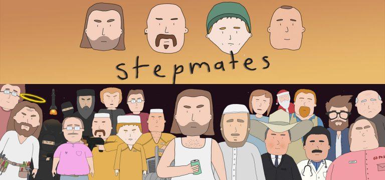 Stepmates
